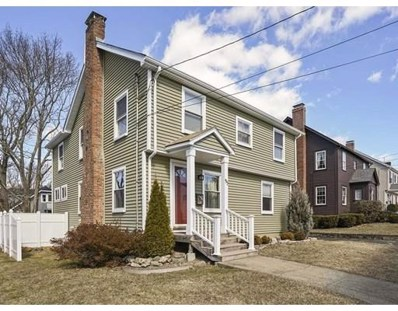 45 Wallace Rd, Quincy, MA 02169 - #: 72480764