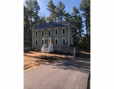 Lot 1 Howland Road, Freetown, MA 02702 - #: 72480796