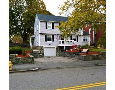 441 Chandler St, Worcester, MA 01602 - #: 72480811
