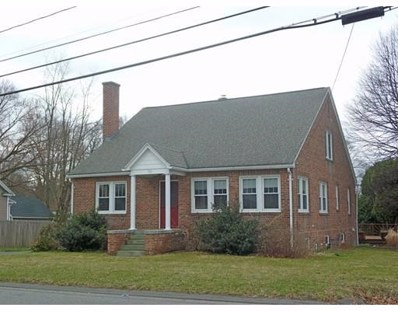 120 Lyman St, South Hadley, MA 01075 - #: 72480831