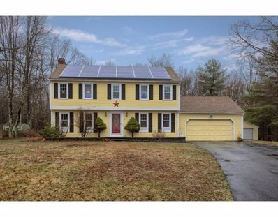 13 Meadow Lane, Westford, MA 01886 - #: 72480846