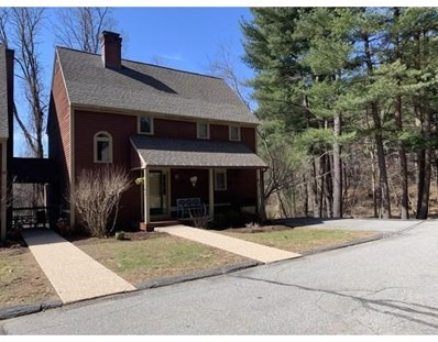 1 Woodridge Lane UNIT 1, Westford, MA 01886 - #: 72480853