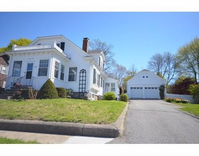 32 Cabot Rd, North Andover, MA 01845 - #: 72480869