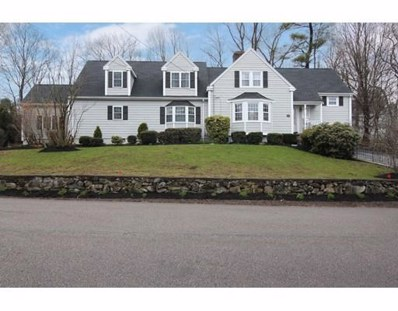 43 Brookfield Road, Westwood, MA 02090 - #: 72480878