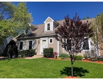 34 Intervale Farm Ln, Northborough, MA 01532 - #: 72480905