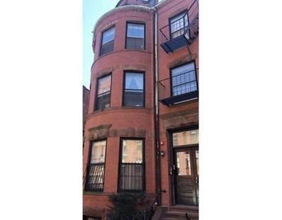 424 Marlborough St UNIT 2, Boston, MA 02116 - #: 72480915