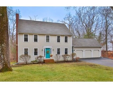 19 Greentree Lane, Newbury, MA 01922 - #: 72480925