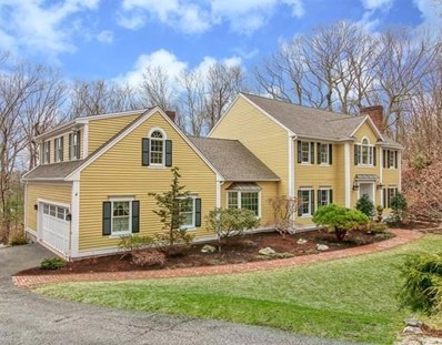 8 Carmel Circle, Lexington, MA 02421 - #: 72480990