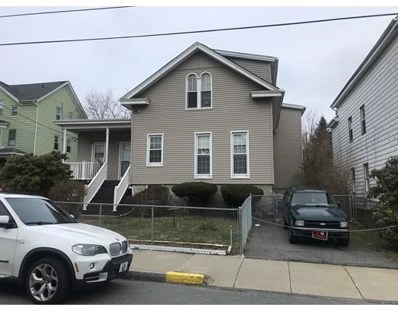 132 Mott St, Fall River, MA 02721 - #: 72481011