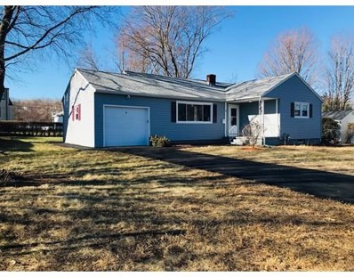 4 Janet Road, Haverhill, MA 01832 - #: 72481022