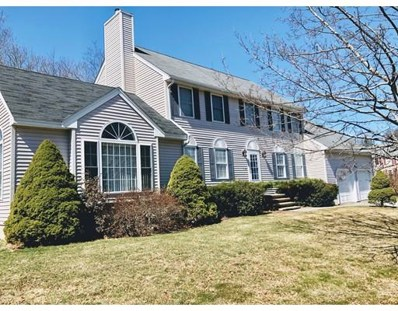 6 Lady Slipper Lane, Methuen, MA 01844 - #: 72481091