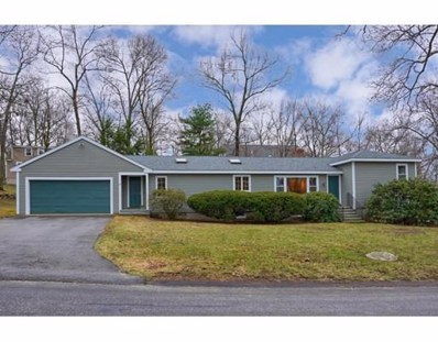 20 Sagamore Trail, Littleton, MA 01460 - #: 72481099