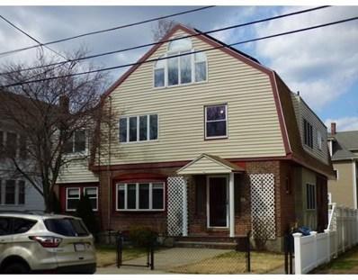 15 Bothwell, Boston, MA 02135 - #: 72481114