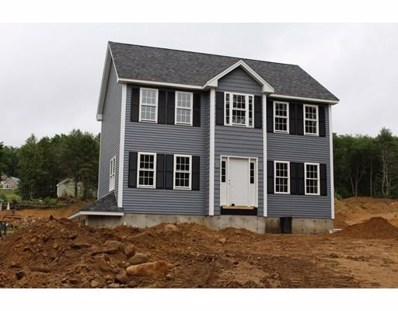 Lot 5 South Barre Road, Barre, MA 01005 - #: 72481116
