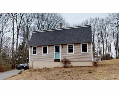 156 Hubbardston Rd, Templeton, MA 01468 - #: 72481166