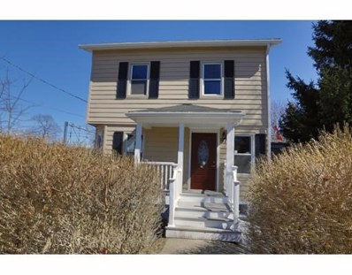 87 Angell St, Mansfield, MA 02048 - #: 72481202