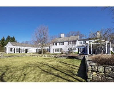 265 Country Dr, Weston, MA 02493 - #: 72481209