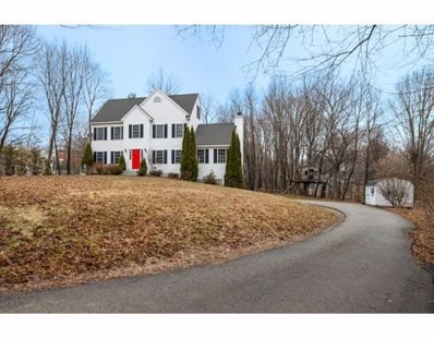 4 Williams Street, Pepperell, MA 01463 - #: 72481245