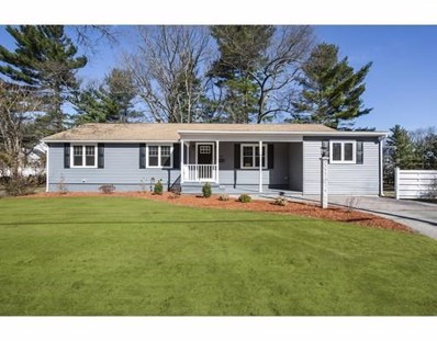16 Waverly Ave, Chelmsford, MA 01824 - #: 72481249