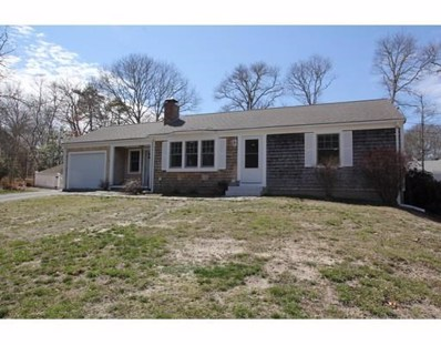 33 Village Brook Rd, Yarmouth, MA 02664 - #: 72481288