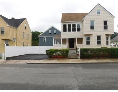38 Garfield Ave, Boston, MA 02136 - #: 72481294
