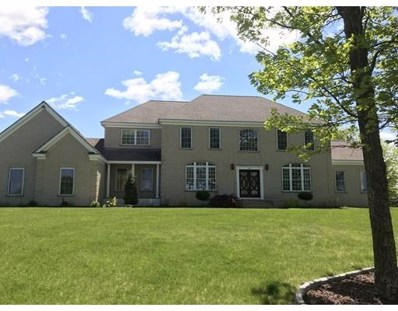 26 Maple Way, Boylston, MA 01505 - #: 72481300