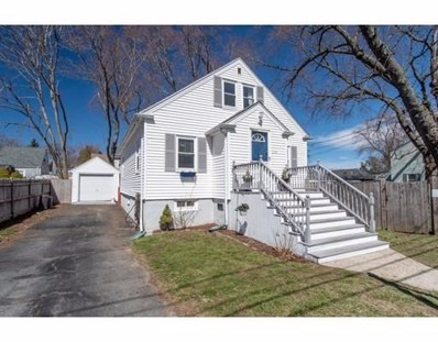 104 Commonwealth Avenue, Dedham, MA 02026 - #: 72481311
