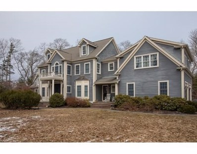 44 Walnut Hill Dr, Scituate, MA 02066 - #: 72481316