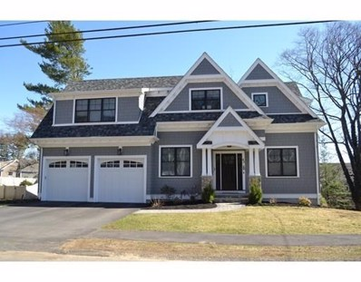 33 Maugus Hill Road, Wellesley, MA 02481 - #: 72481318