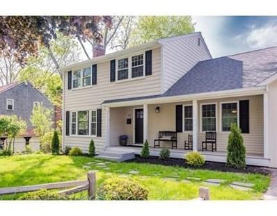 62 Home Park Rd, Braintree, MA 02184 - #: 72481325