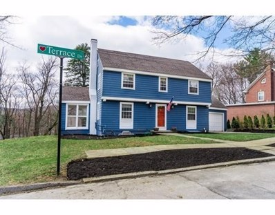 31 Terrace Drive, Worcester, MA 01609 - #: 72481334
