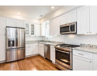 59 Lonsdale Street UNIT 1, Boston, MA 02124 - #: 72481339
