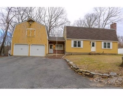 27 Newcomb Rd, Westminster, MA 01473 - #: 72481343