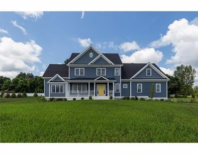 20 Summit Pointe (Lot 12), Holliston, MA 01746 - #: 72481348