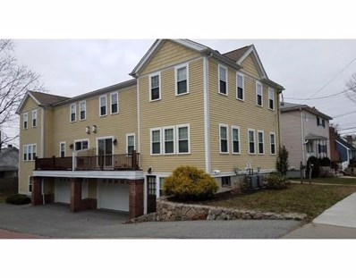 28 Grandview Ave UNIT 0, Watertown, MA 02472 - #: 72481384