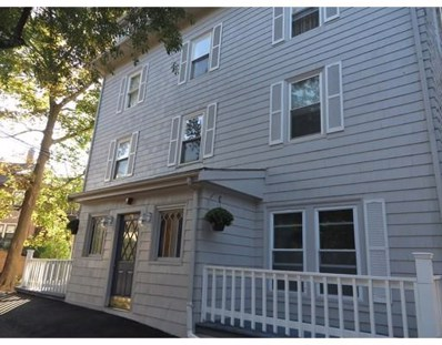 28 Claremont Terrace UNIT 5, Swampscott, MA 01907 - #: 72481453