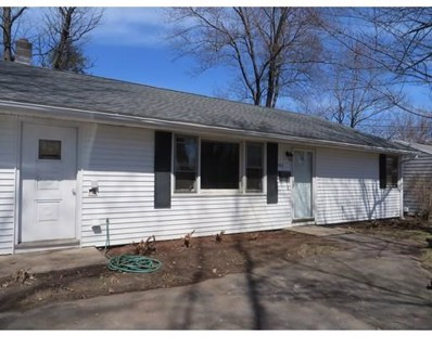 102 Armstrong St, West Springfield, MA 01089 - #: 72481468