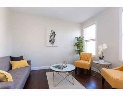 2 Fernboro UNIT 1, Boston, MA 02121 - #: 72481485