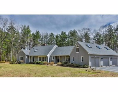 18 Parish Lane, Boxford, MA 01921 - #: 72481492