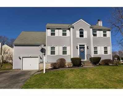 51 Juniper Wood Dr, Haverhill, MA 01832 - #: 72481521