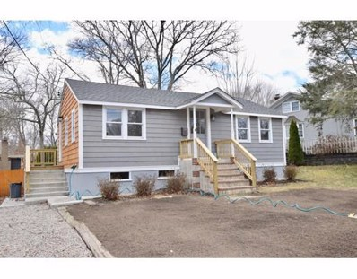 7 Indian Neck Rd, Wareham, MA 02571 - #: 72481575