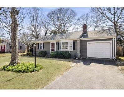 31 Fishing Brook Rd, Yarmouth, MA 02664 - #: 72481597