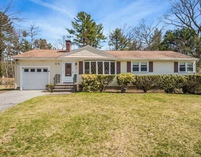 97 Page Road, Bedford, MA 01730 - #: 72481620