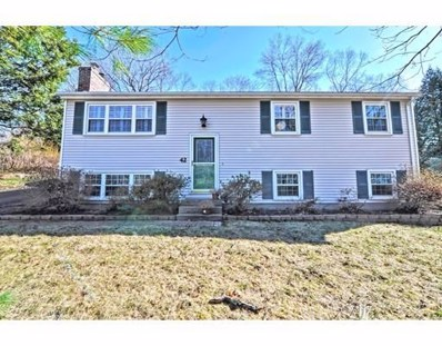 42 Atwood Rd, Southborough, MA 01772 - #: 72481624