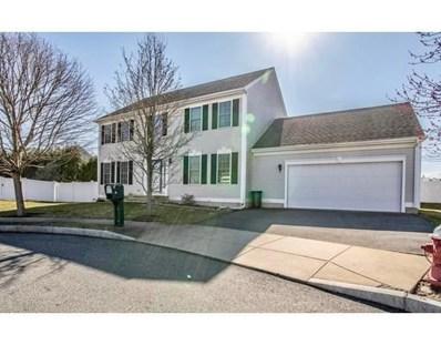 90 Katelyn Way, New Bedford, MA 02745 - #: 72481629