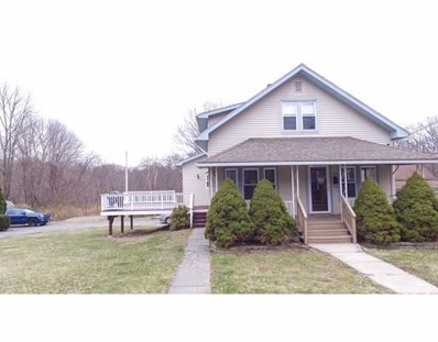 94 McCarthy Ave, Leicester, MA 01611 - #: 72481654