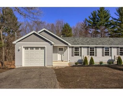 8 Shawnee Road UNIT 1, Pepperell, MA 01463 - #: 72481659
