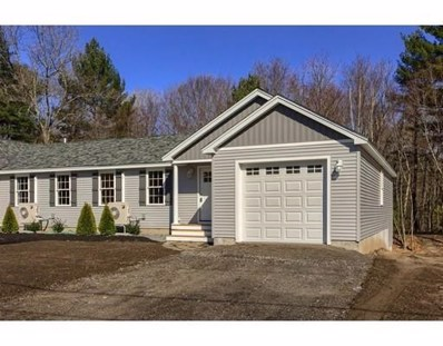 10 Shawnee Road UNIT 1, Pepperell, MA 01463 - #: 72481662