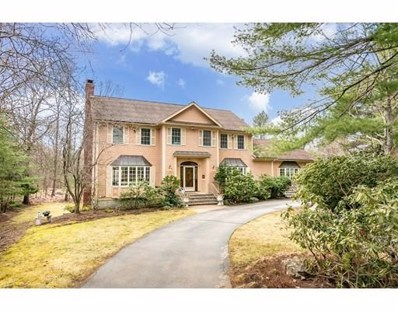52 Cranberry Lane, Needham, MA 02492 - #: 72481675