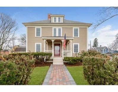 62 Church Street, Concord, MA 01742 - #: 72481683